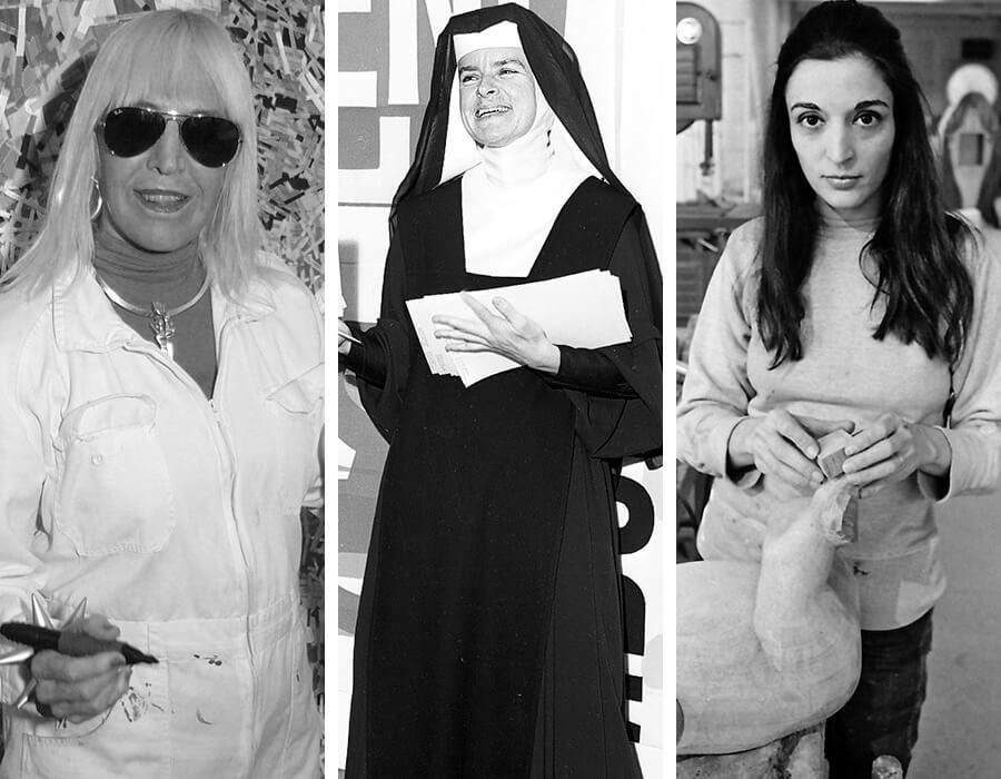Mulheres no Pop Art: 8 artistas que deixaram suas marcas