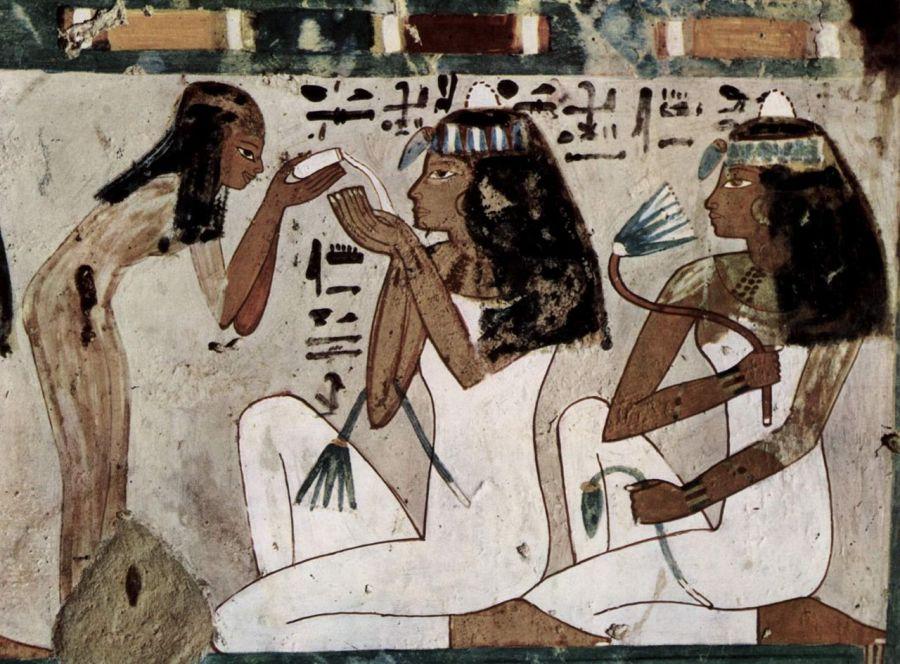 white-egypt