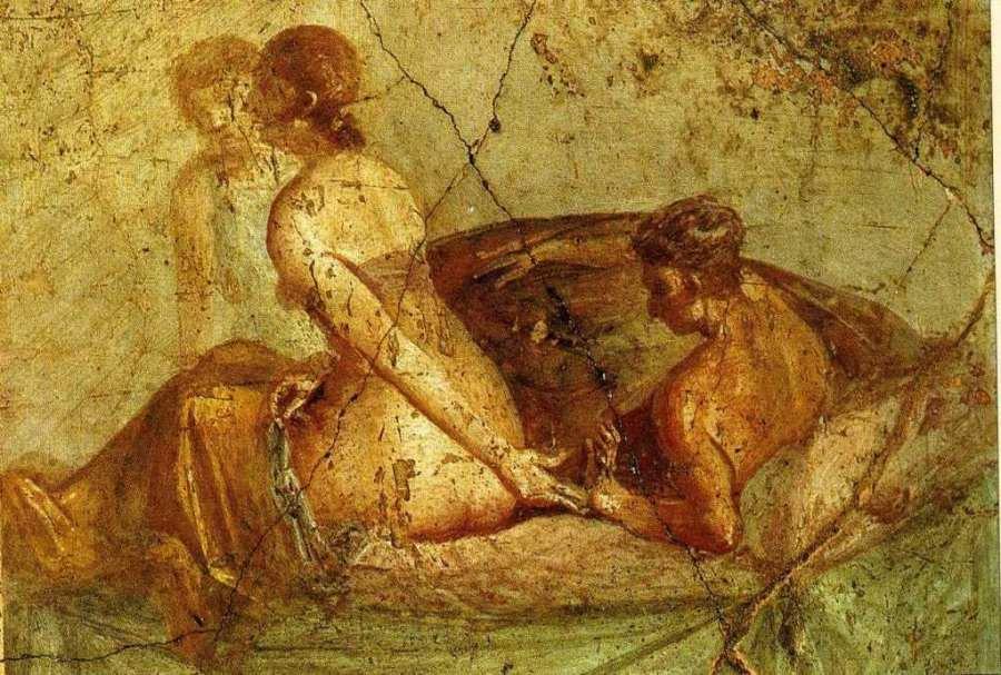 yellow-pompeii