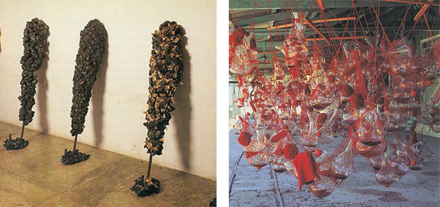 artistas brasileiros; Tacape (1987) | True Rouge (1998)