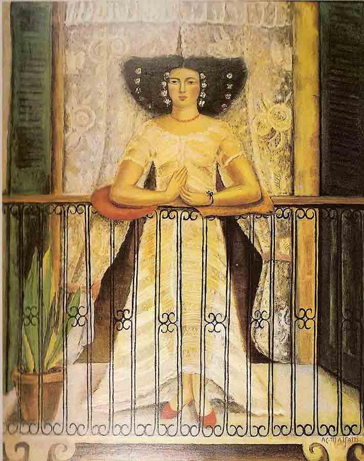 A mulher do Pará