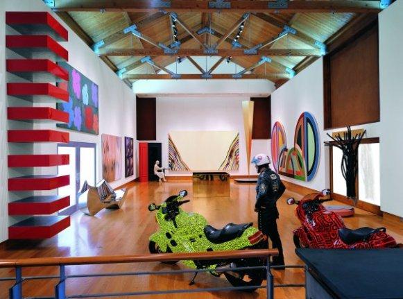 Frederick R. Weisman Art Foundation; por que obras de arte são caras
