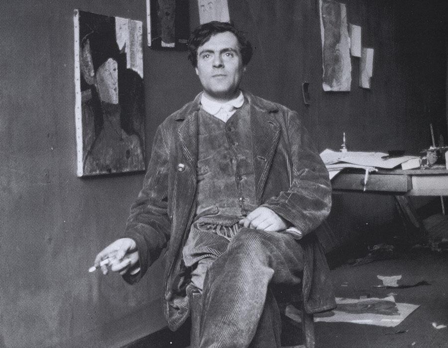 9 fatos sobre Modigliani que comprovam a vida difícil dos artistas