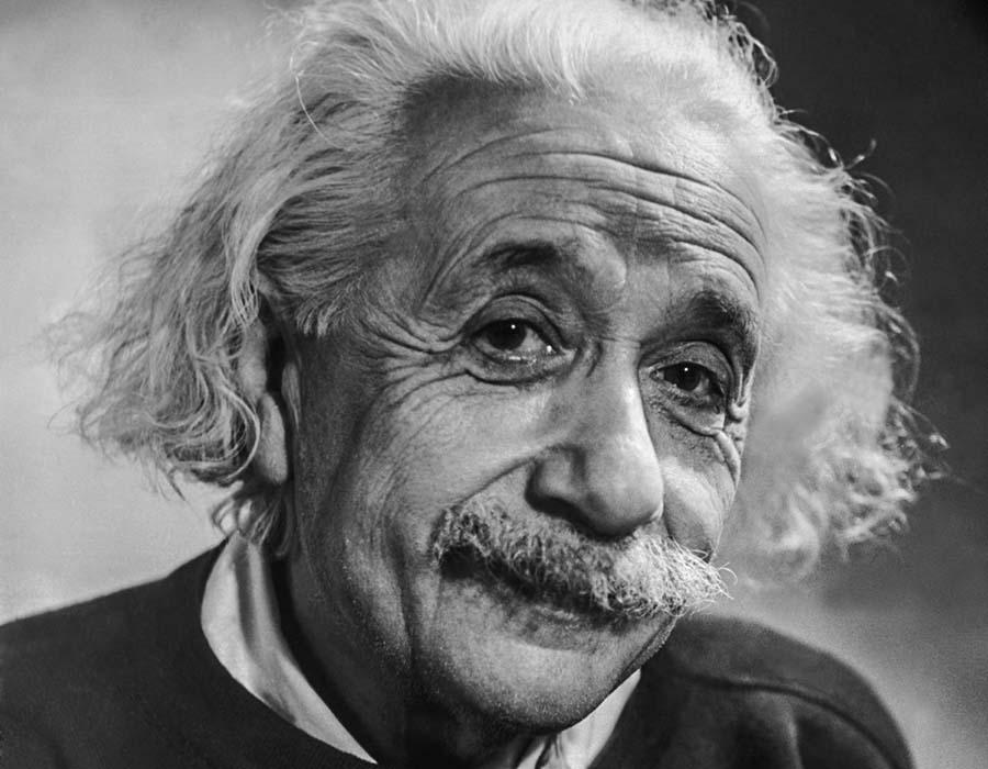 Albert Einstein ganhou um museu