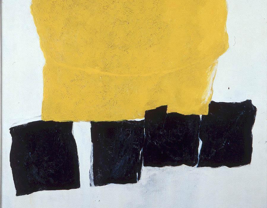 Incursão pelo abstracionismo no museu de arte moderna