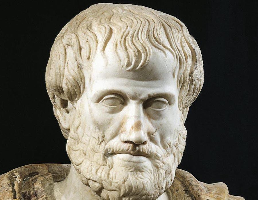 Aristóteles: As obras completas do filósofo, grátis.