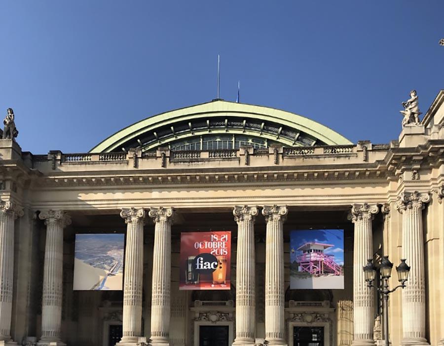 Fiac: a feira que transforma Paris na capital da arte contemporânea