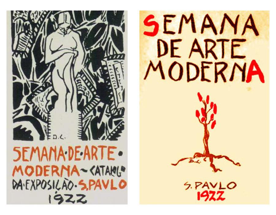 Modernismo no Brasil: um divisor de águas na história da arte