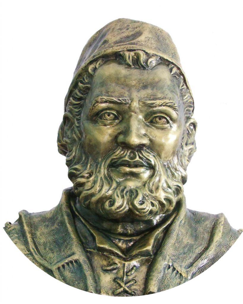 Aloysus Lilius: Calendário gregoriano