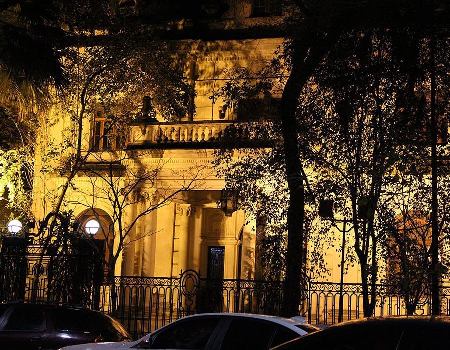 Paço das Artes e a sua nova sede em Higienópolis