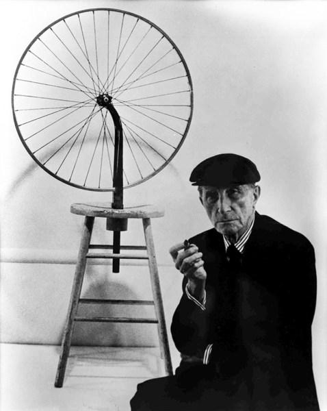 dadaísmo; Marcel Duchamp