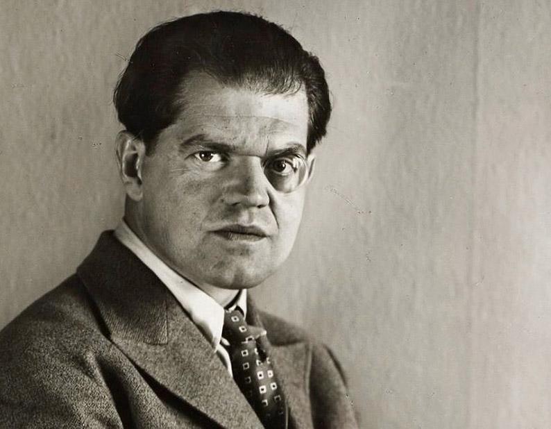dadaísmo; Raoul Hausmann