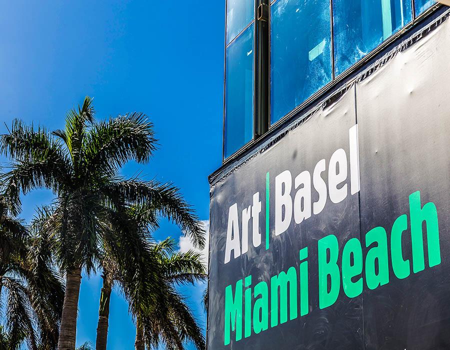 Um lado da Art Basel Miami que talvez você não conheça
