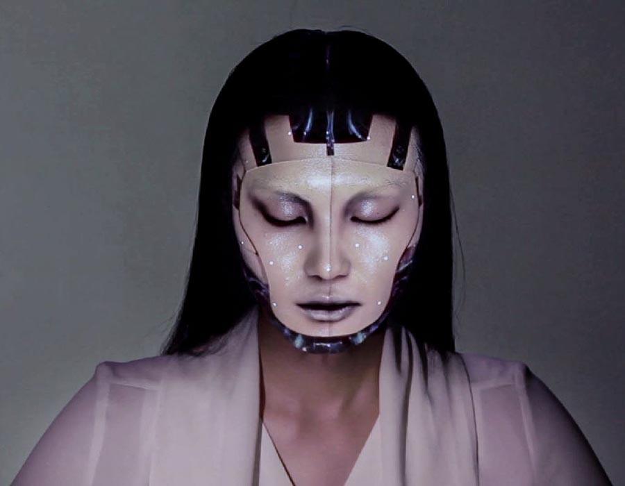 Video-mapping: As técnicas de alterações estéticas no rosto