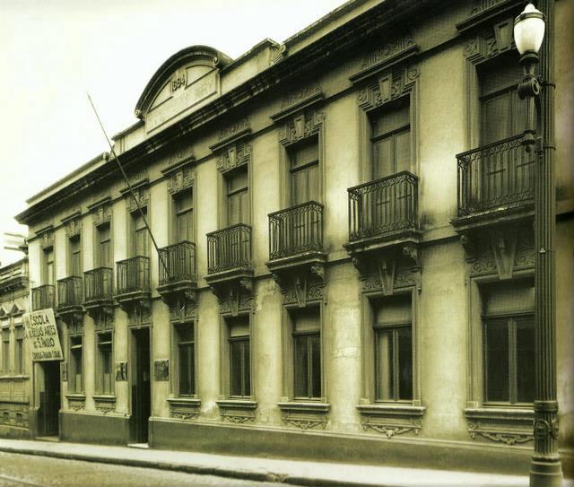 Antigo_prédio_da_Pinacoteca_na_Rua_Onze_de_Agosto