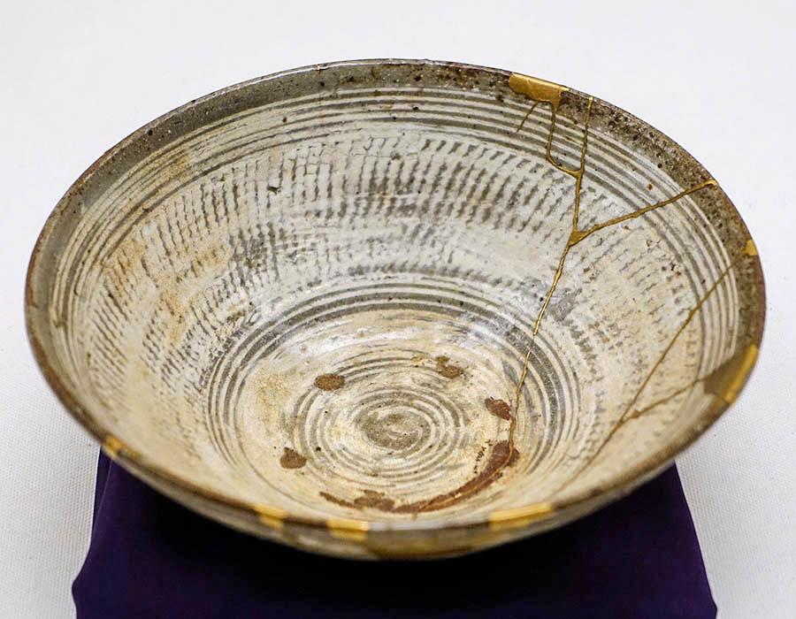 Kintsugi, entenda a arte japonesa de valorizar o velho