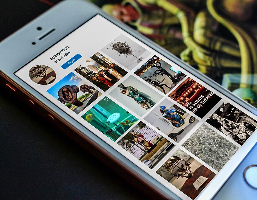 5 dicas eficientes para você vender a sua arte nas mídias sociais.