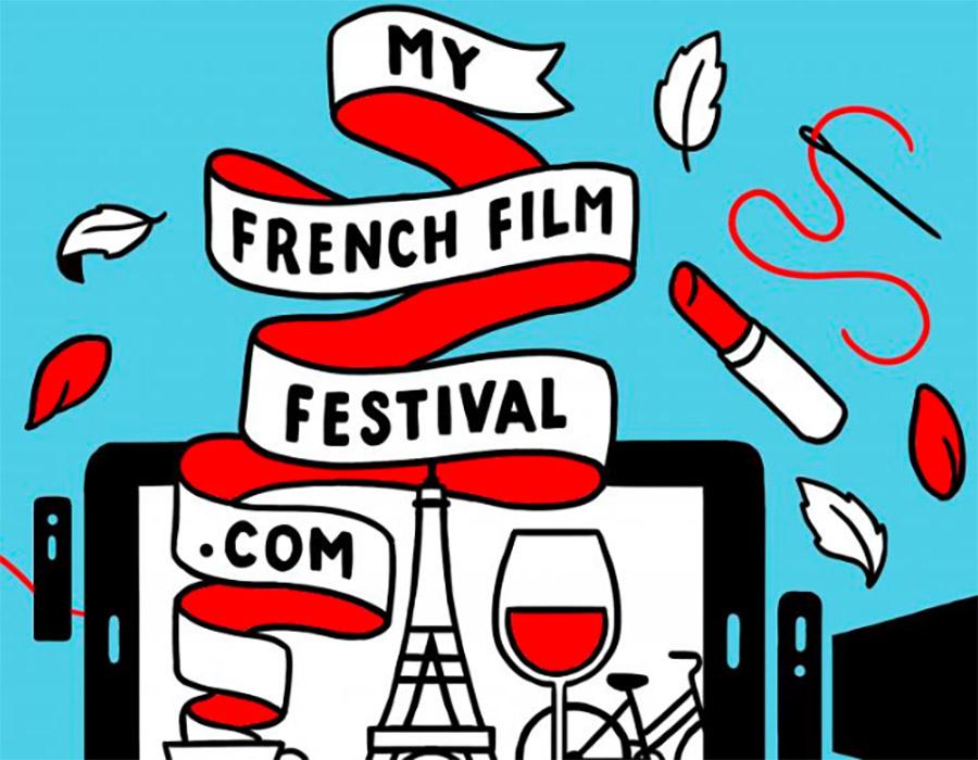 Conheça o my French Film Festival