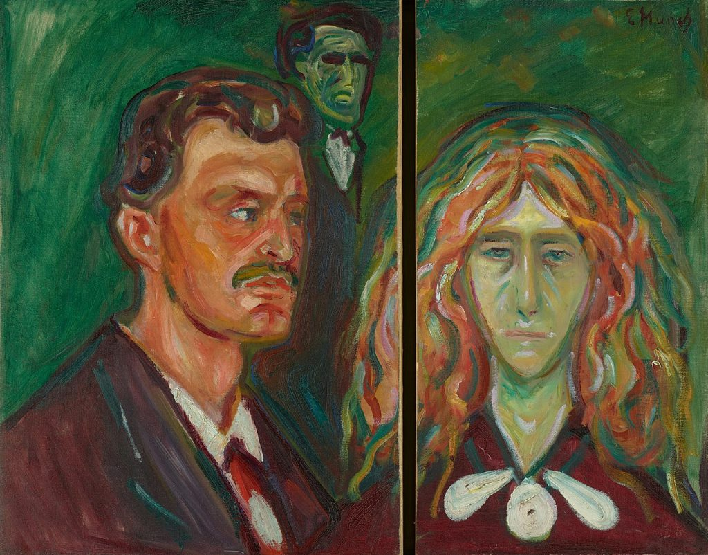 Edvard_Munch e Tulla_Larsen