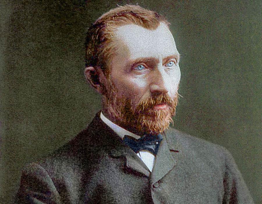 10 das obras mais famosas de Vincent Van Gogh