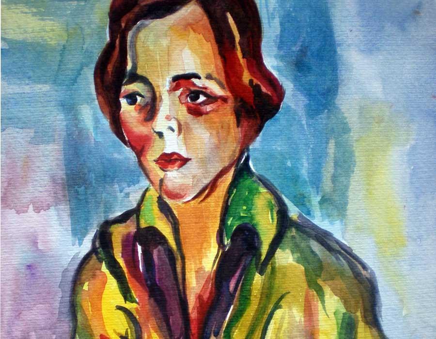 10 curiosidades sobre Anita Malfatti e a semana de arte moderna