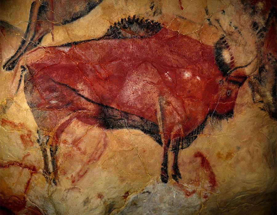 O que é a arte rupestre e quais são as suas características