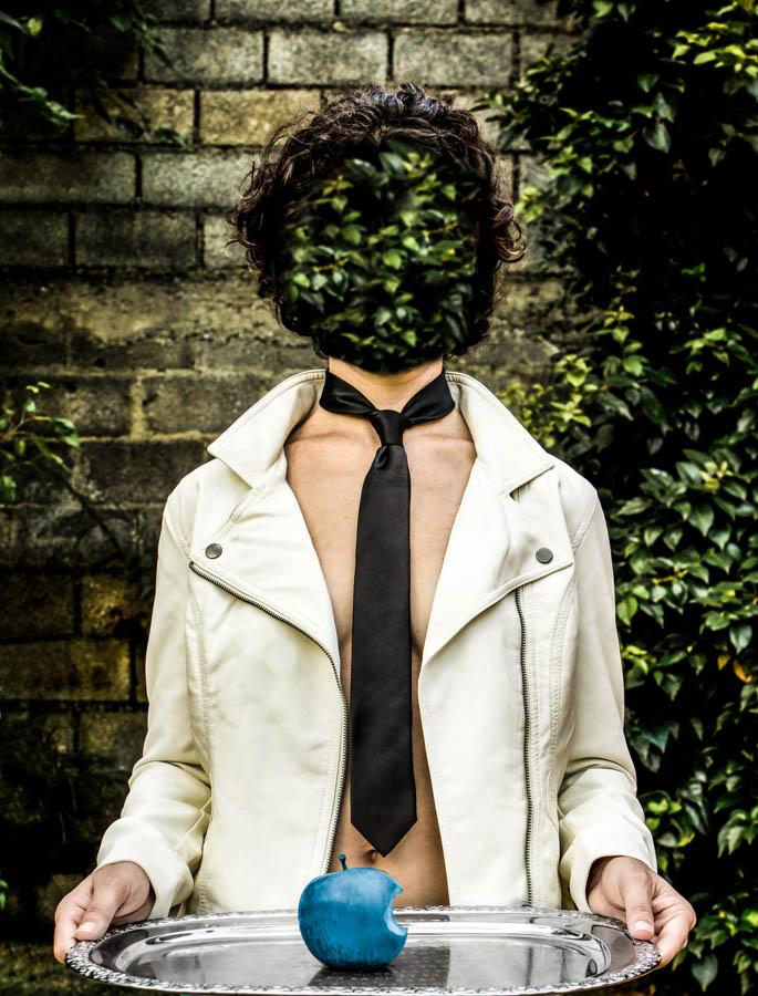 O Mistério da Senhora Magritte - Por Carol Rahal