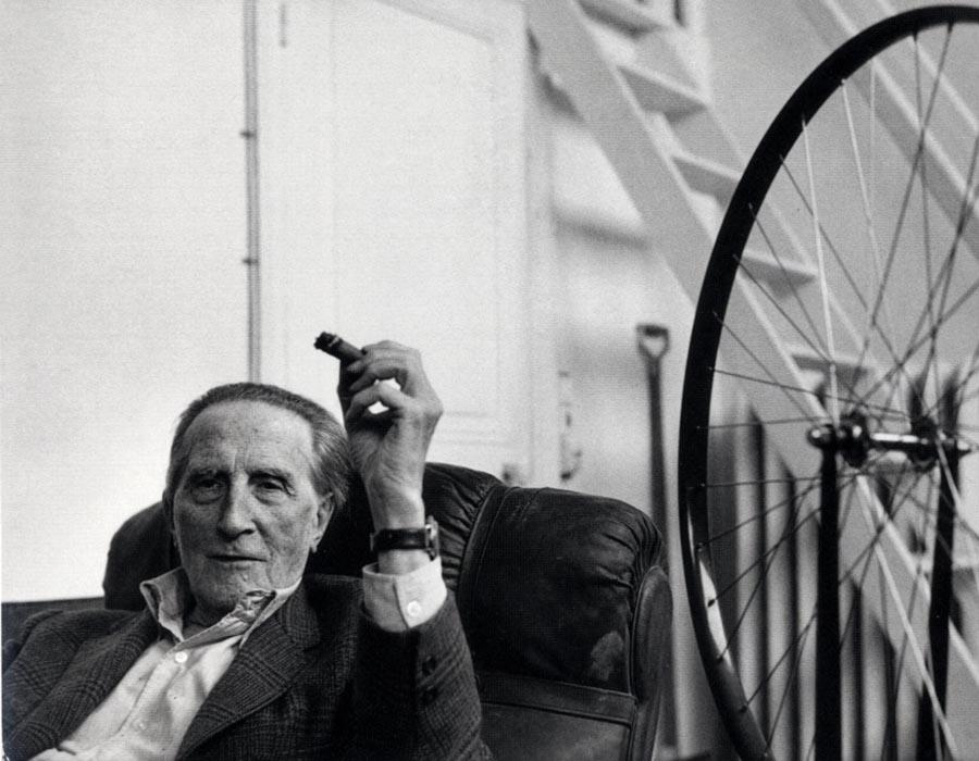 Marcel Duchamp: um artista inovador, polêmico e revolucionário