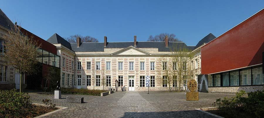 Museu Matisse de Cateau-Cambrésis