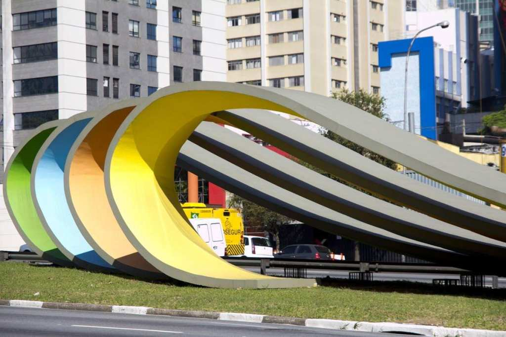 Monumento à Imigração Japonesa