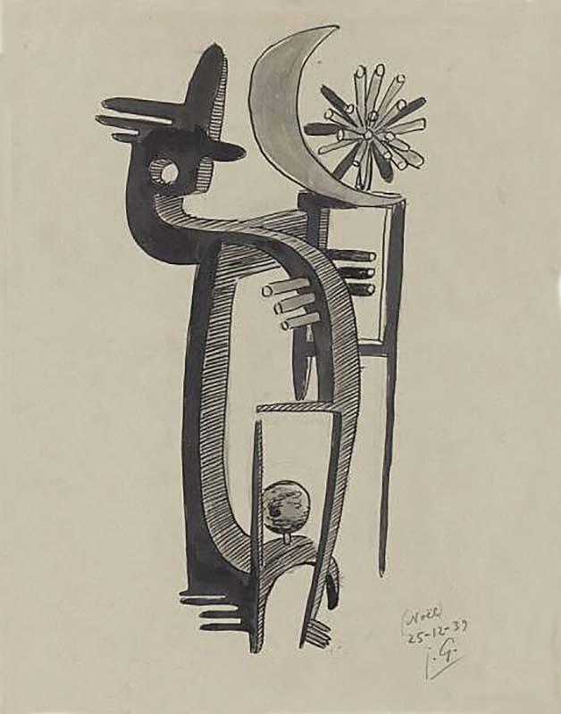 -tude-pour-une-sculpture-en-metal-julio-gonzalez-44713-copyright-kroller-muller-museum