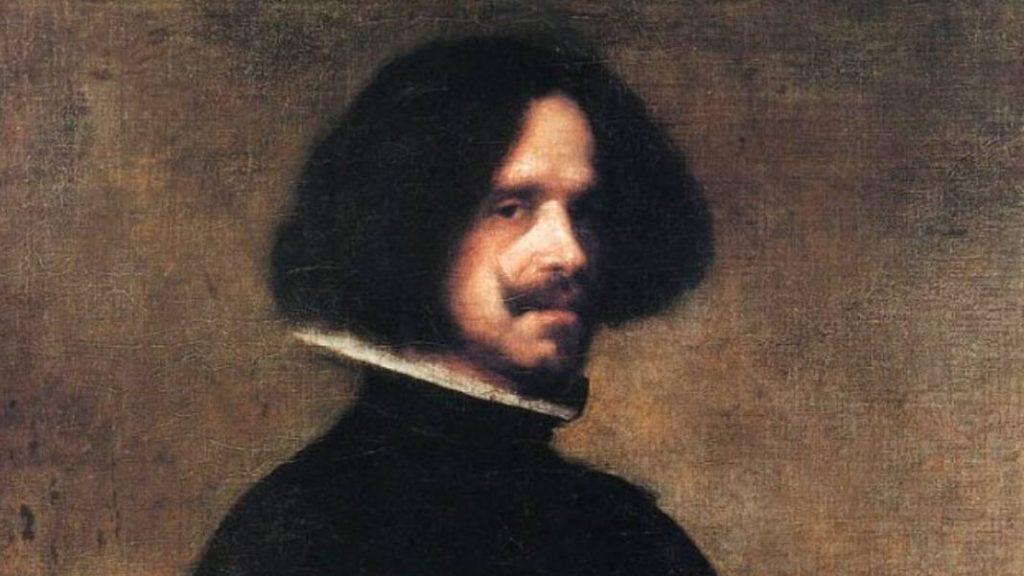 Autorretrato (1645), de Diego Velázquez
