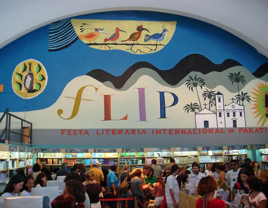 Museu da Língua Portuguesa promove encontros e batalhas de poesia falada na 17ª edição da FLIP