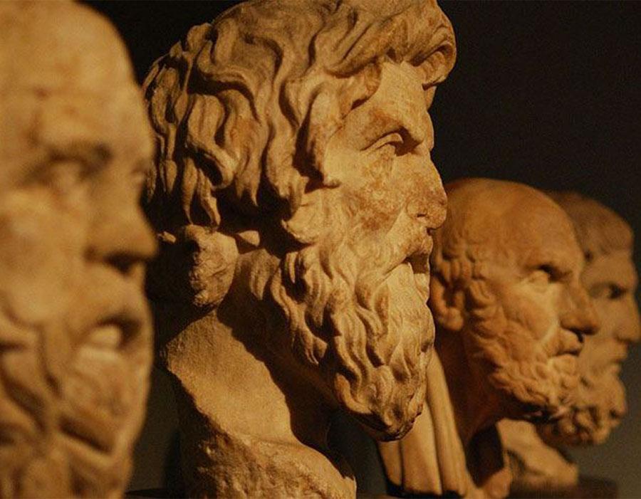 Século de Ouro, Partenon e o Período Clássico ateniense