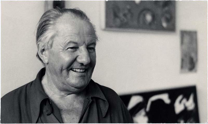 Han Hofmann