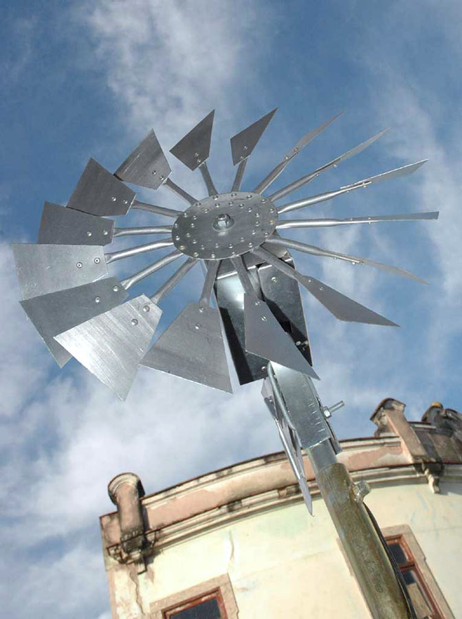 Música dos Ventos (2003)