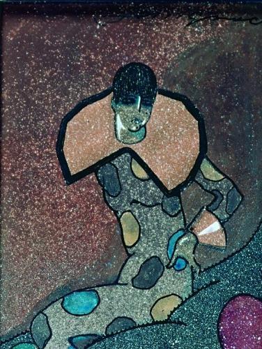 Ferrignac - artistas modernos