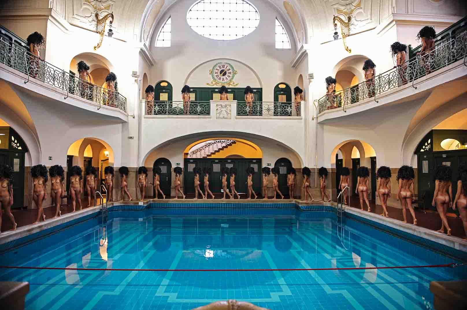 King's Pool II, 2014