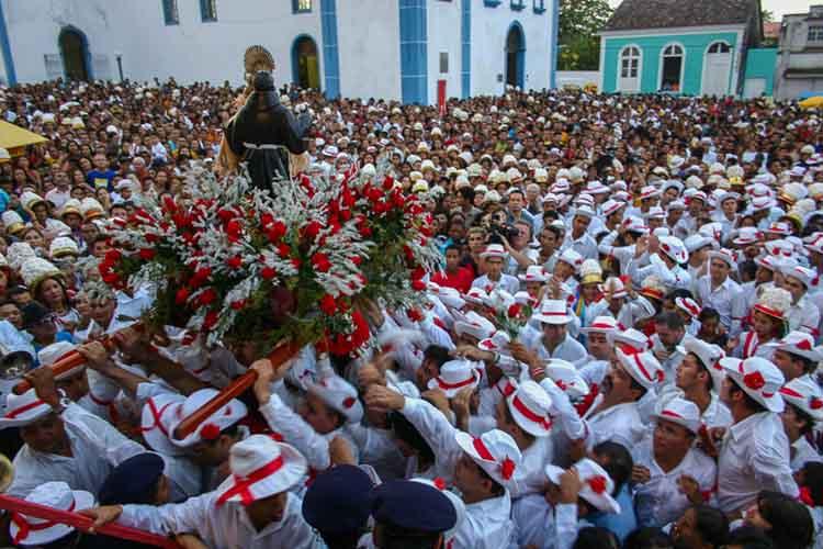 Janduari Simões; Marujada Bragantina-PA