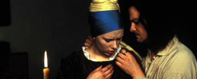 história da arte; Moça com brinco de pérola