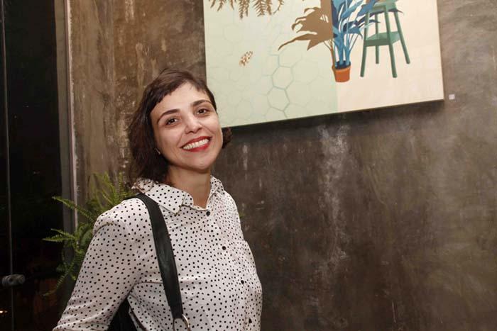 Patrícia Bonani
