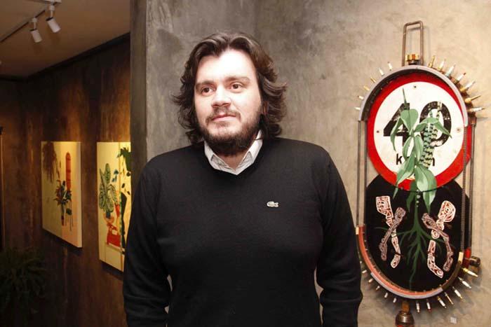 Pedro Paulo Afonso