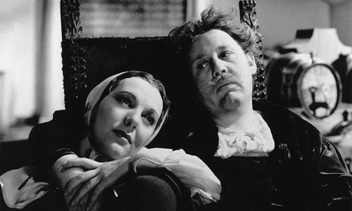 Rembrandt (1936). Photo by ALEXANDER KORDA - © 1936 - ITV Global Entertainment
