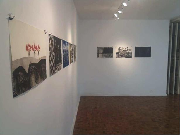 galeria gravura brasileira