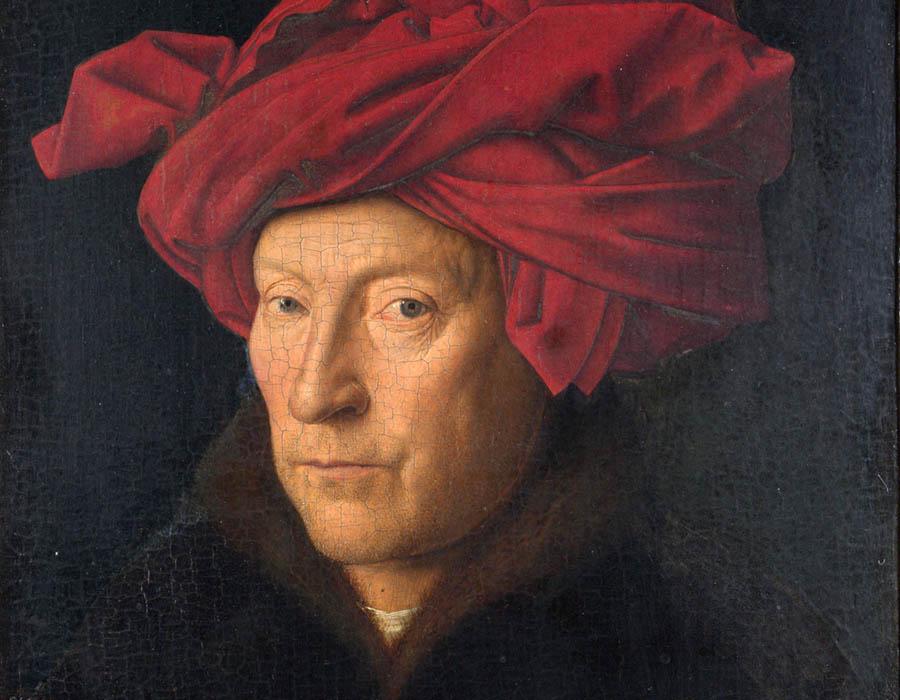 Jan van Eyck, um pintor revolucionário da realeza