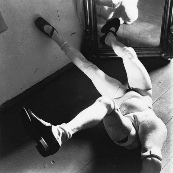 Hans Bellmer - The Doll (1935)   Via Reality Bites