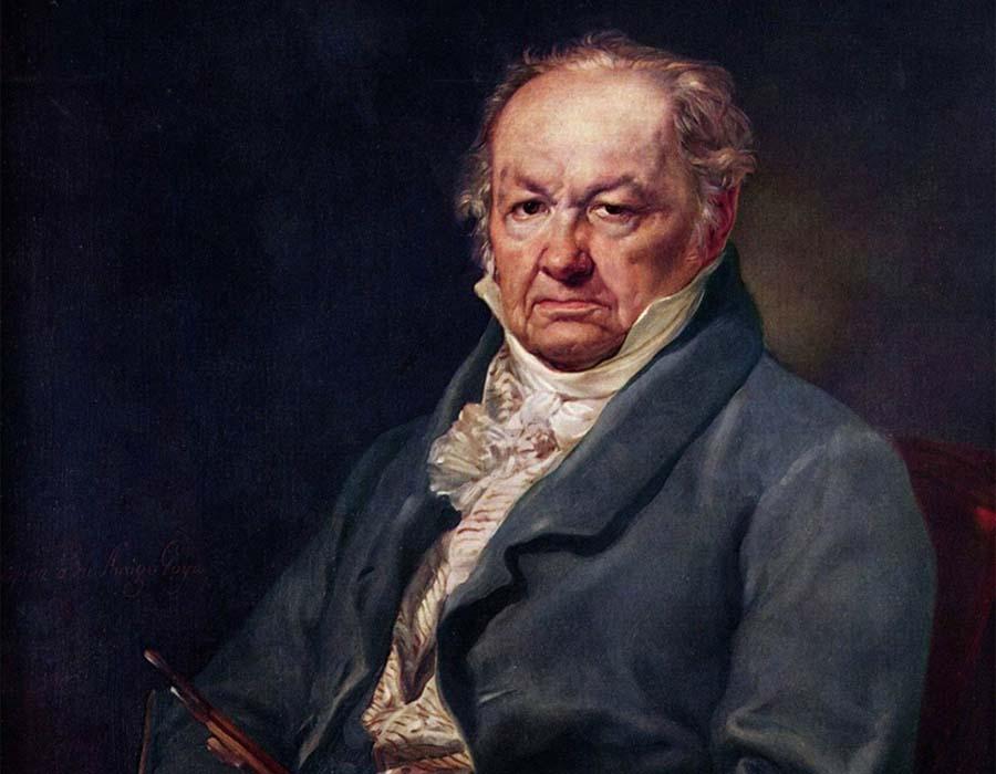 Goya, um artista transformado pela guerra