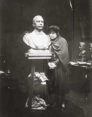 mulheres na História da Arte