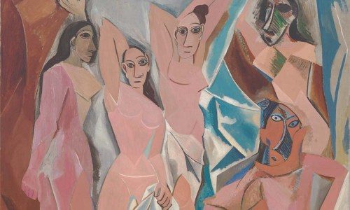Picasso MoMa