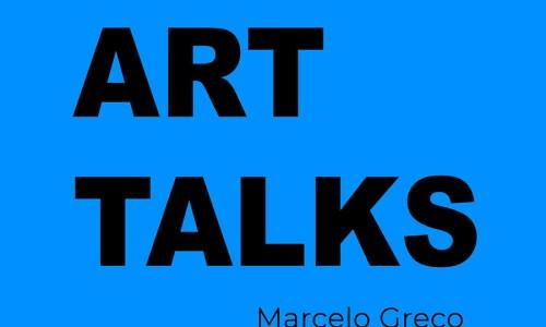 art talks marcelo greco